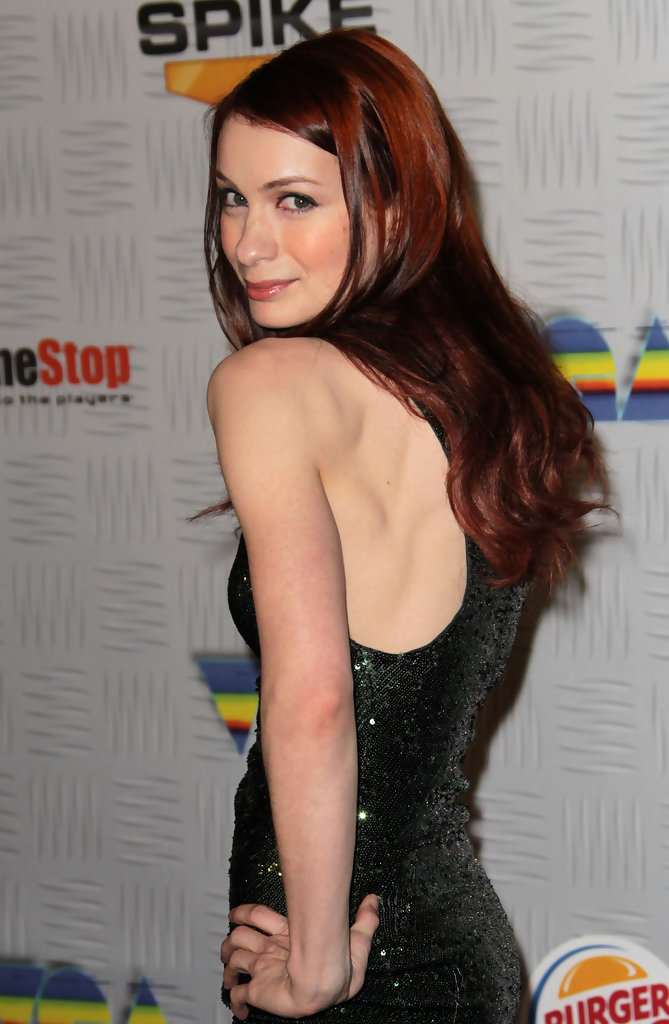 Felicia Day Bra Panty Images