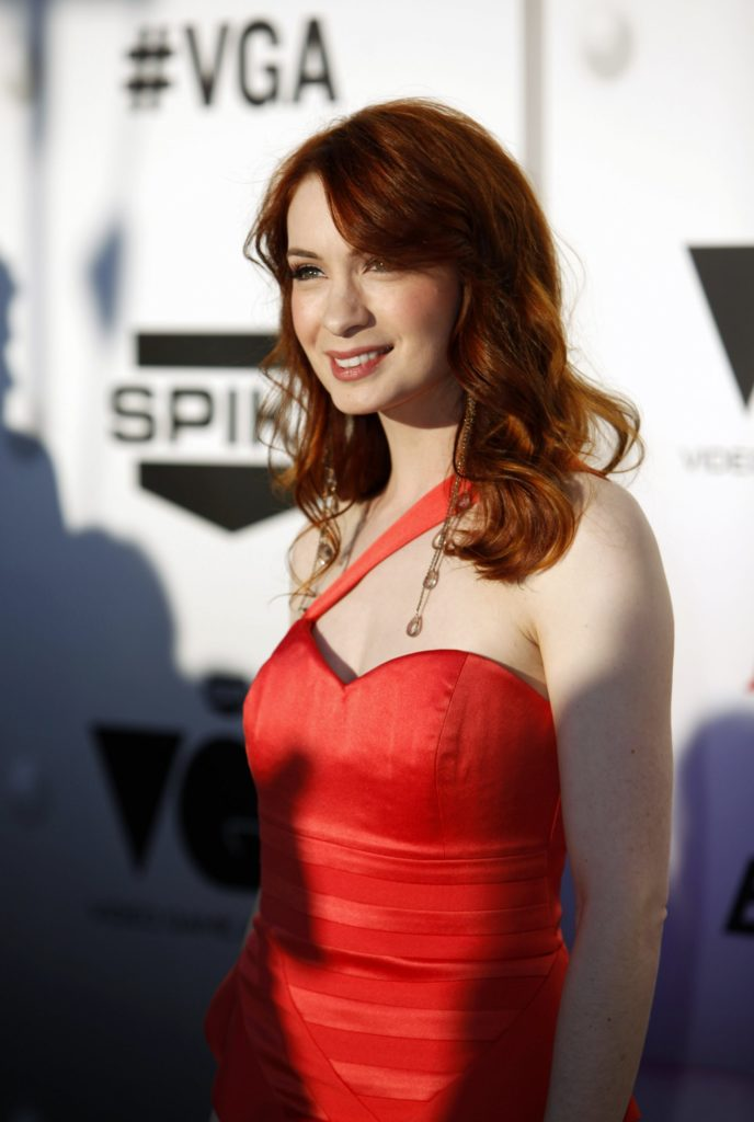 Felicia Day Cute Pictures