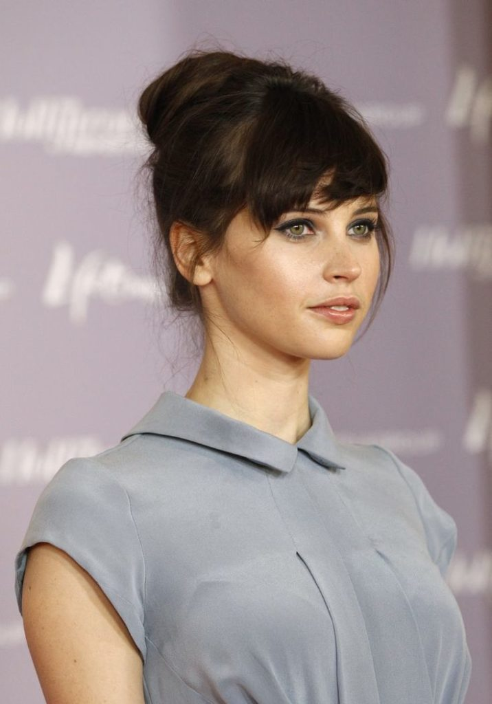 Felicity Jones Leaked Images
