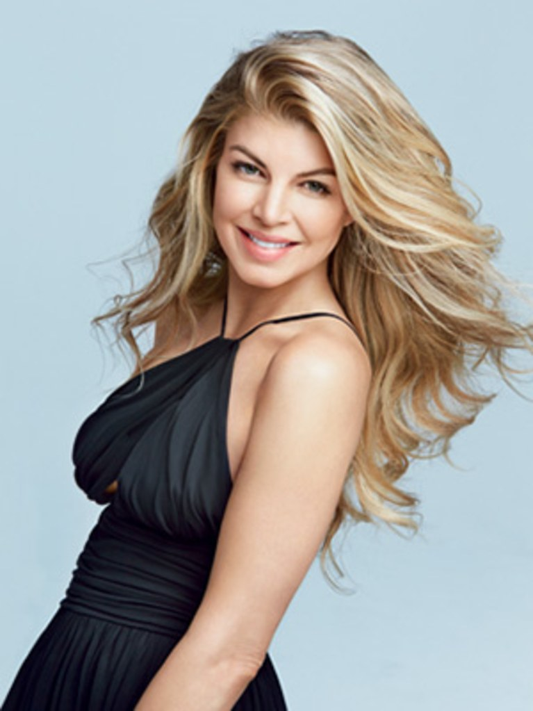 Fergie Cute Pictures