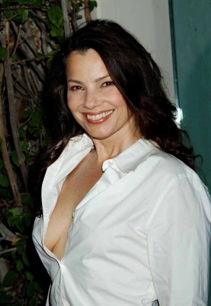 Fran Drescher Boobs Images