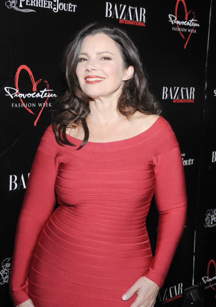 Fran Drescher Cleavage Wallpapers