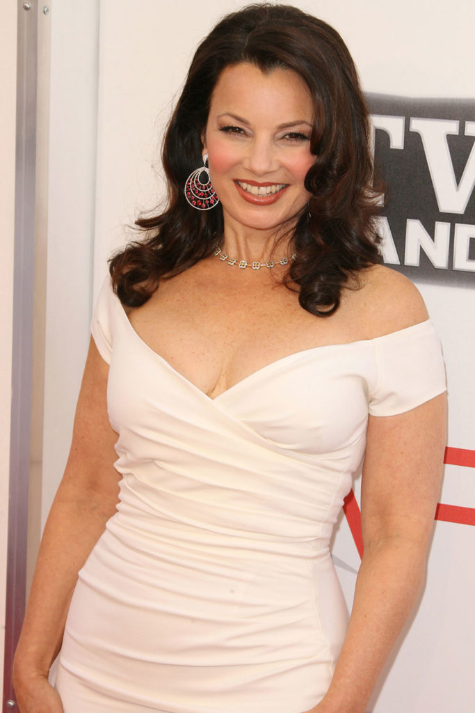 Fran Drescher Hot Wallpapers