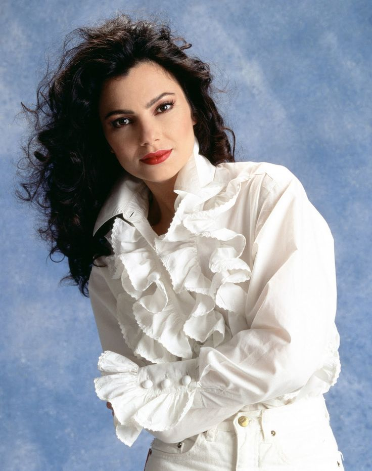 Fran Drescher No Makeup Wallpapers