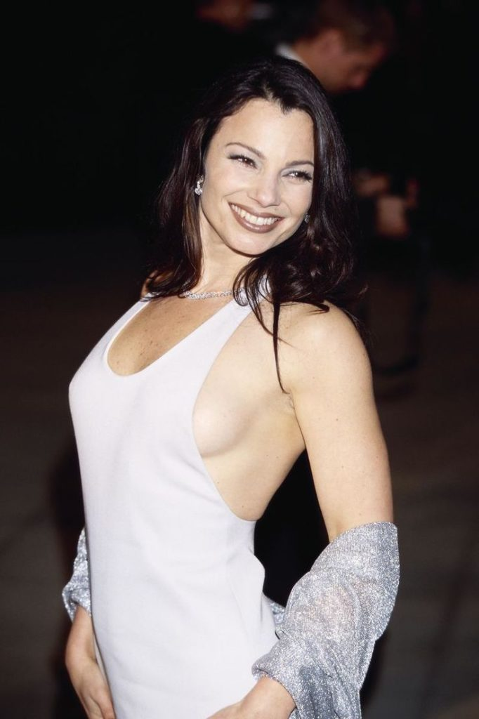 Fran Drescher Swimsuit Photos