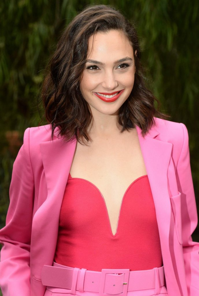 Gal Gadot Oops Moment Images