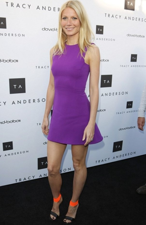 Gwyneth Paltrow Leaked Wallpapers