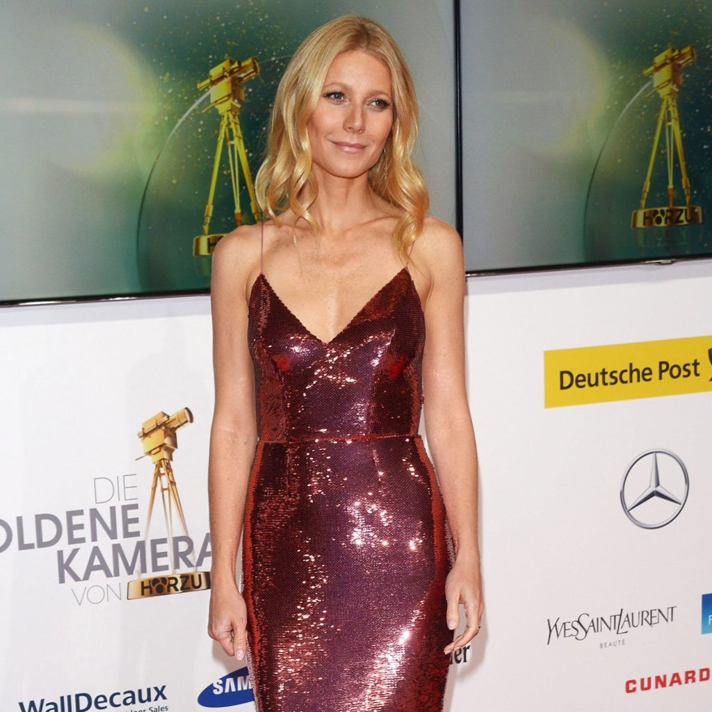 Gwyneth Paltrow Makeup Wallpapers