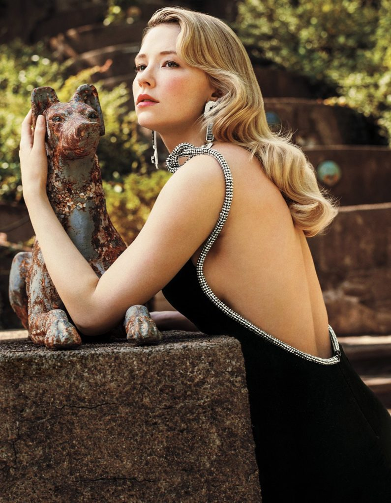 Haley Bennett Butt Wallpapers