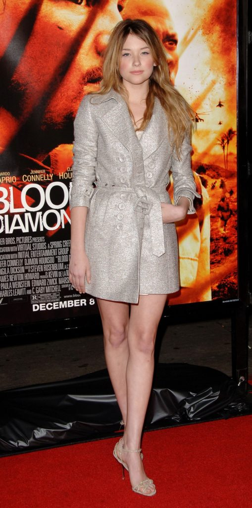 Haley Bennett Feet Pictures