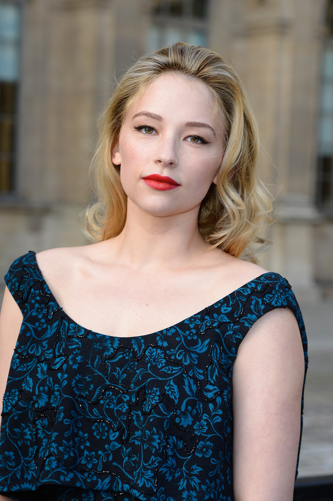 Haley Bennett Hot Images