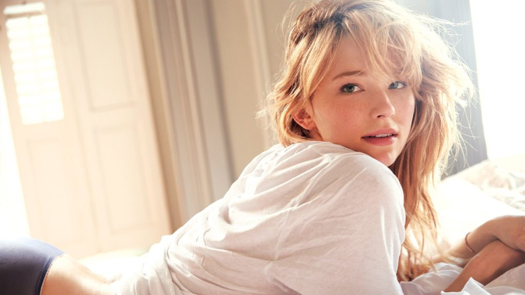 Haley Bennett Undergarments Pictures