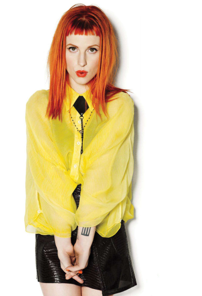 Hayley Williams Images