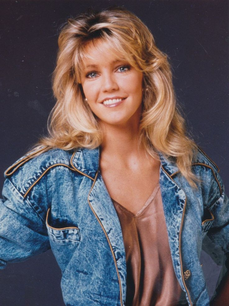 Heather Locklear Hot Images