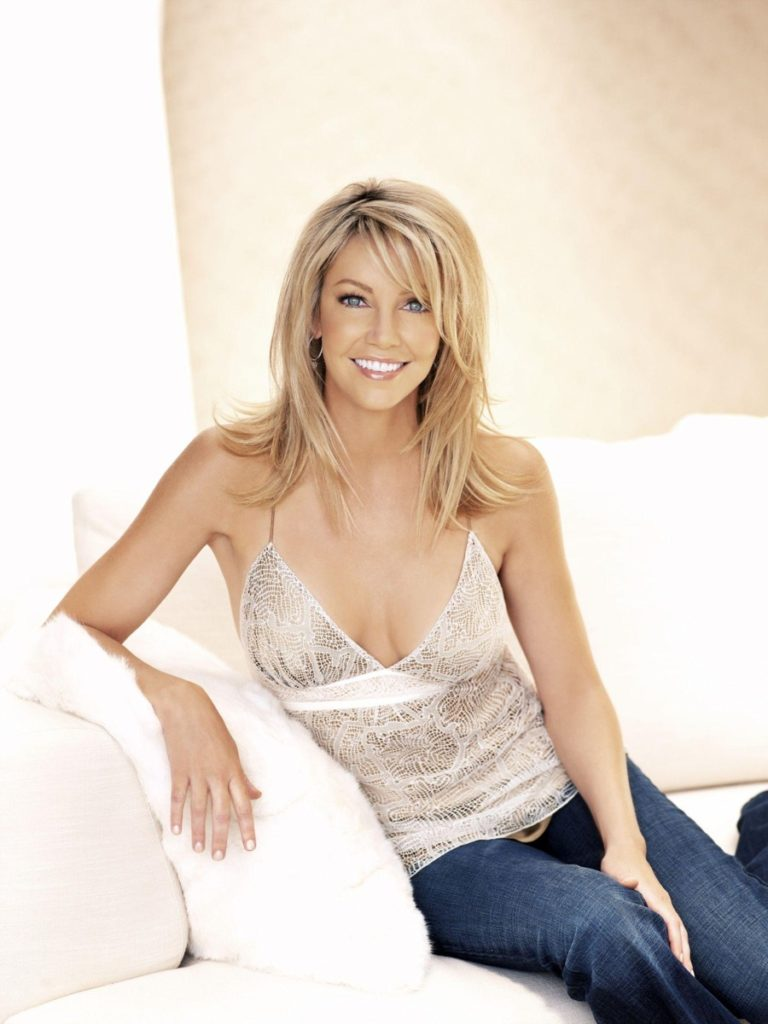 Heather Locklear Jeans Images