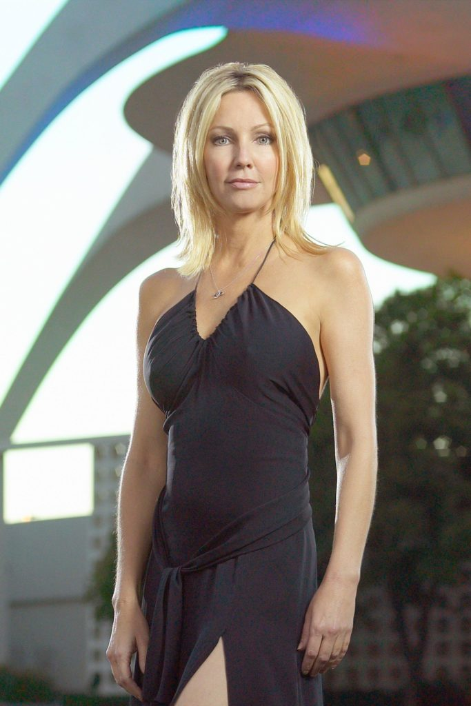 Heather Locklear Without Makeup Pics