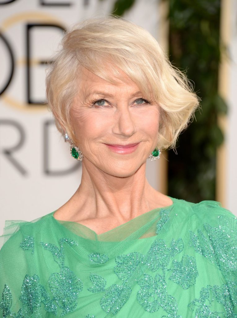 Helen Mirren Bra Wallpapers