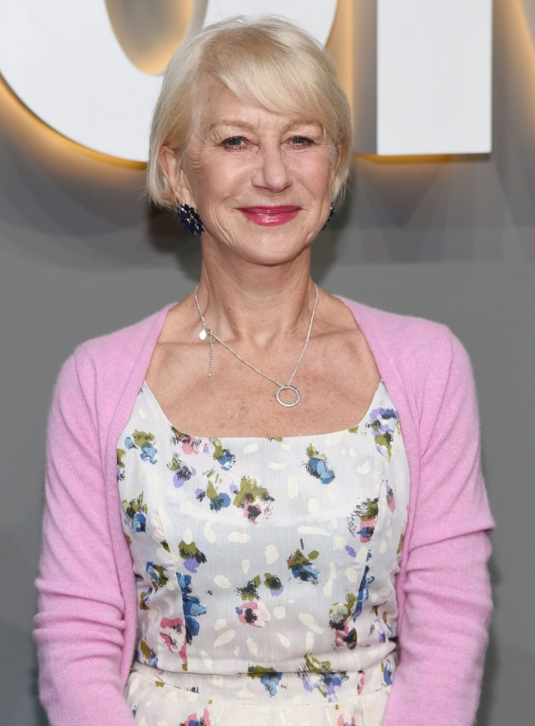 Helen Mirren Hot Images