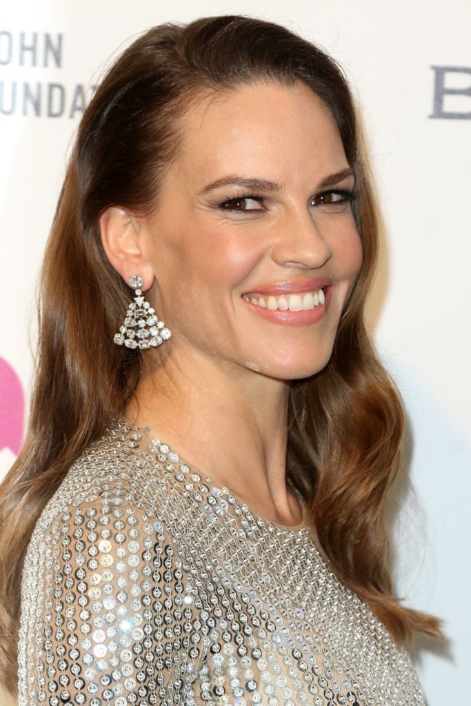 Hilary Swank Hot Pictures