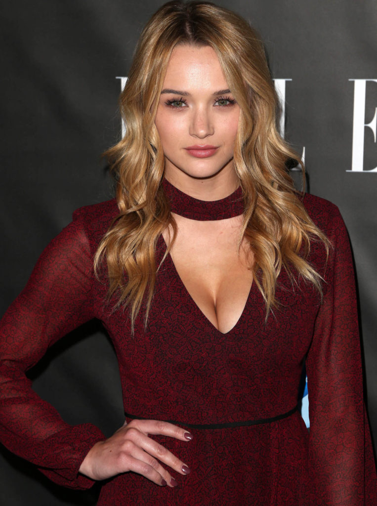 Hunter King Hot Pictures