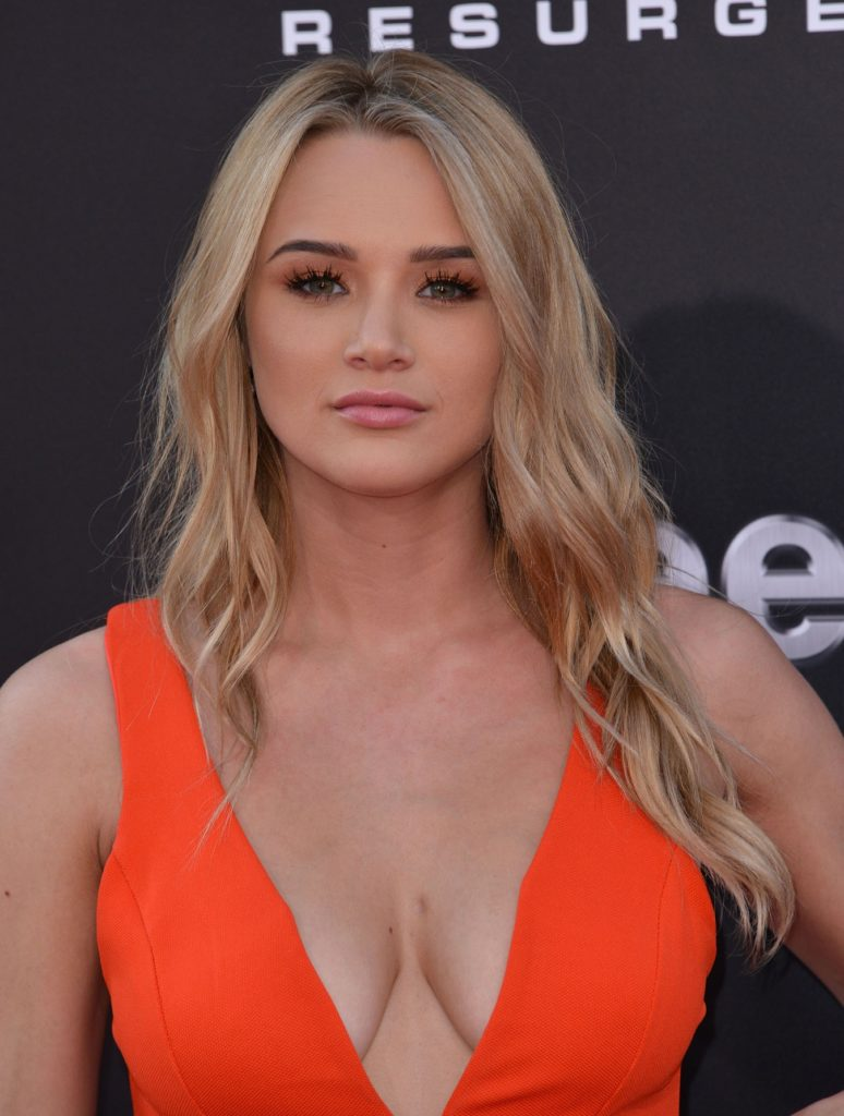 Hunter King Undergarments Images