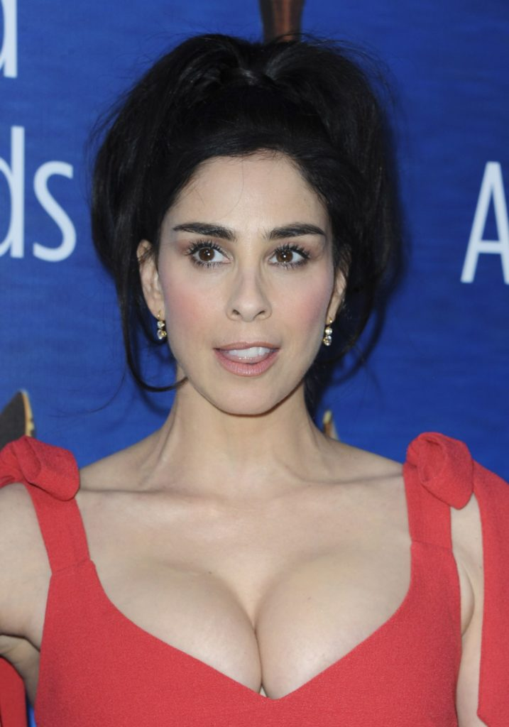Sarah Silverman Swimsuit Wallpapers