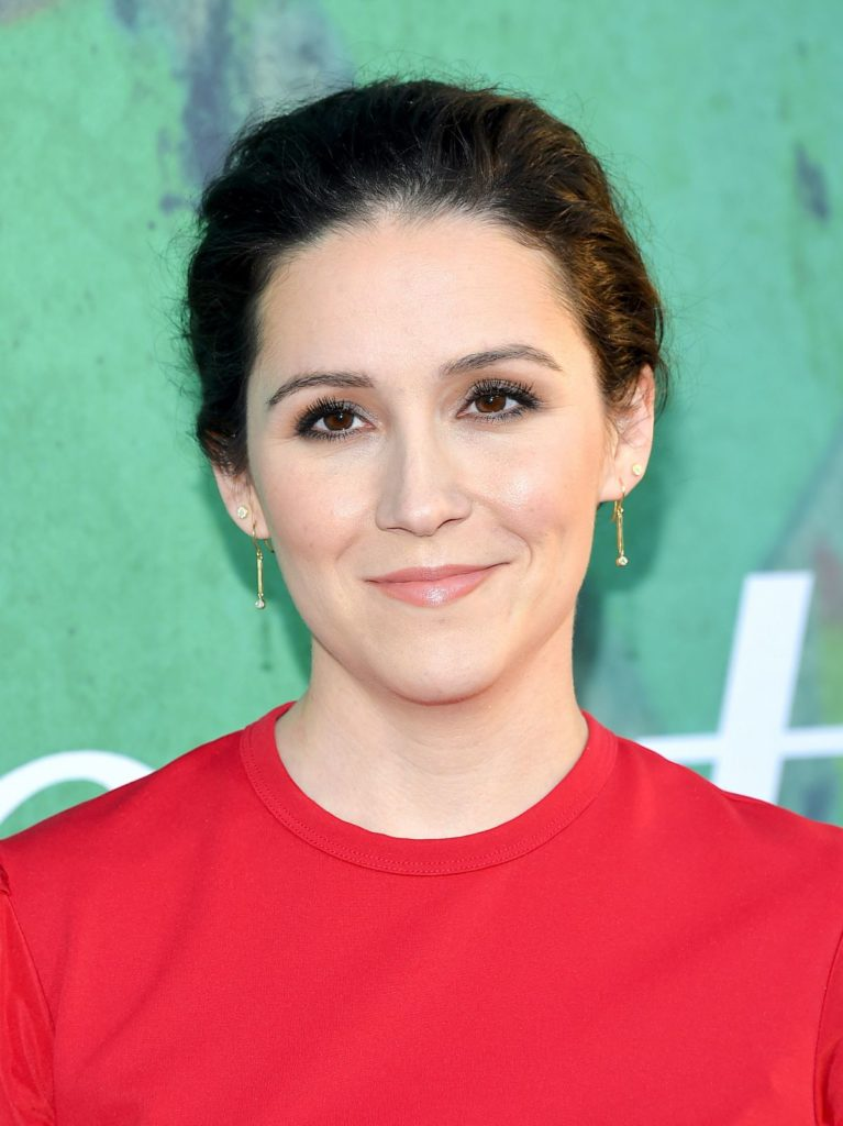 Shannon Woodward Makeup Wallpapers