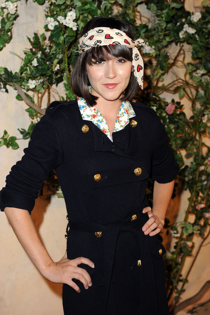 Shannon Woodward No Makeup Pictures