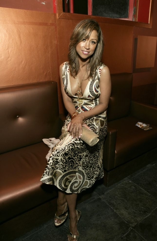 Stacey Dash Feet Pics