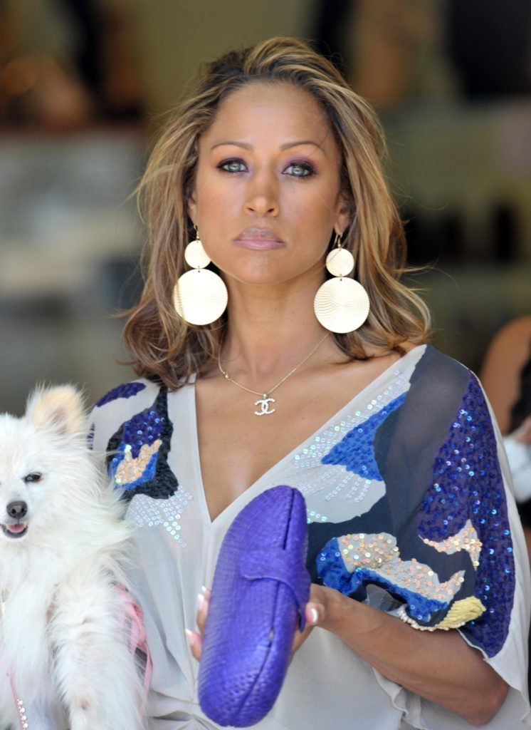 Stacey Dash Hair Style Wallpapers