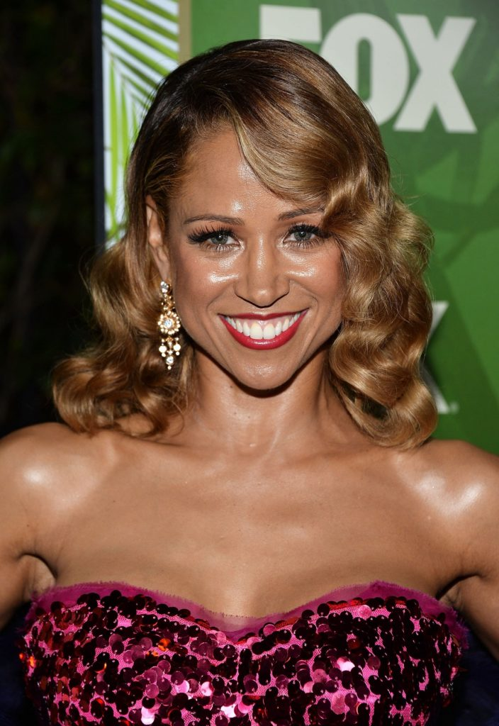 Stacey Dash Haircut Pics