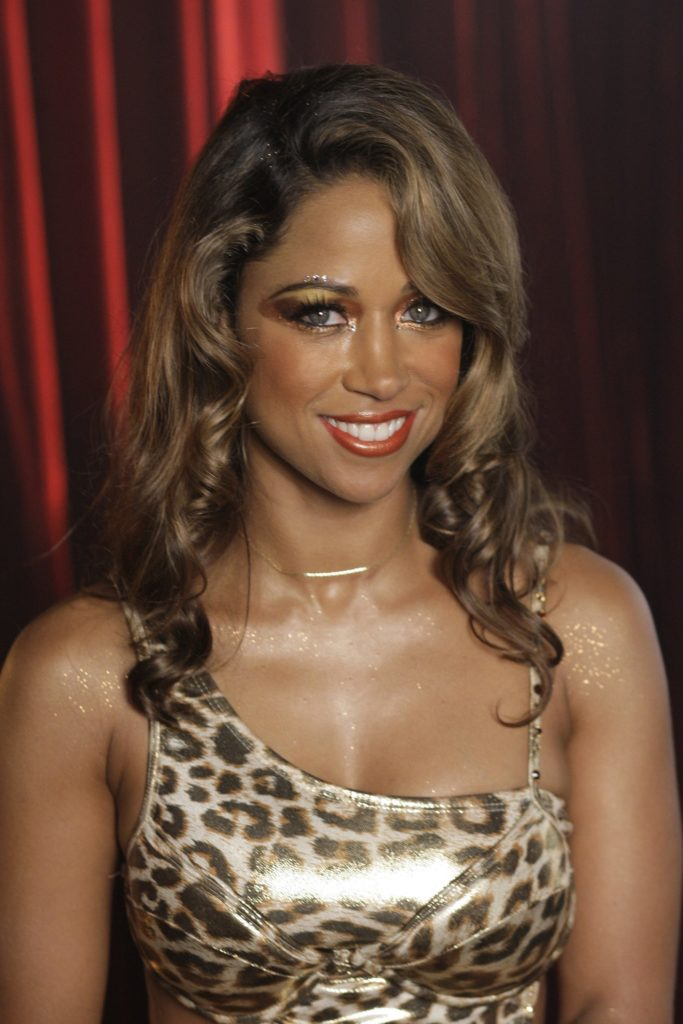 Stacey Dash Hot Photos