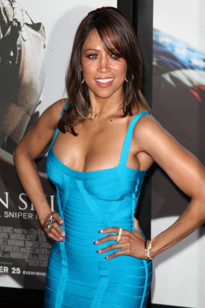 Stacey Dash Leaked Images