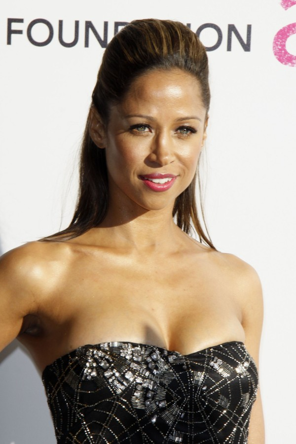 Stacey Dash Makeup Images