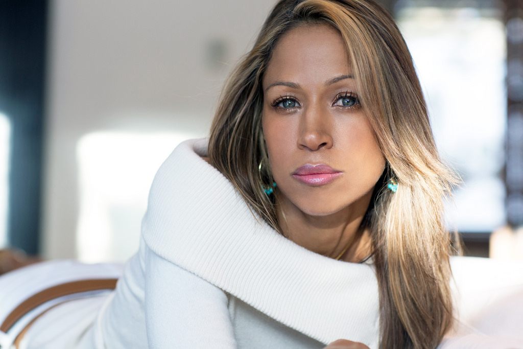 Stacey Dash No Makeup Wallpapers