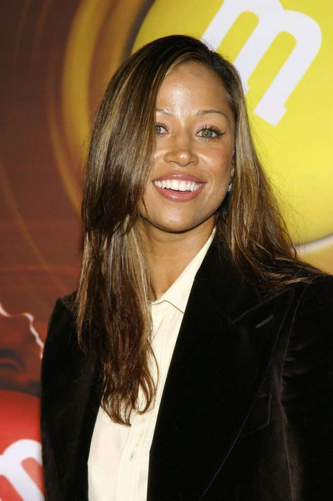 Stacey Dash Smile Face Pictures