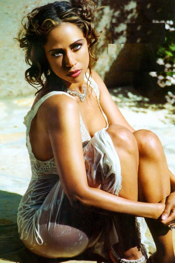 Stacey Dash Swimsuit Pics