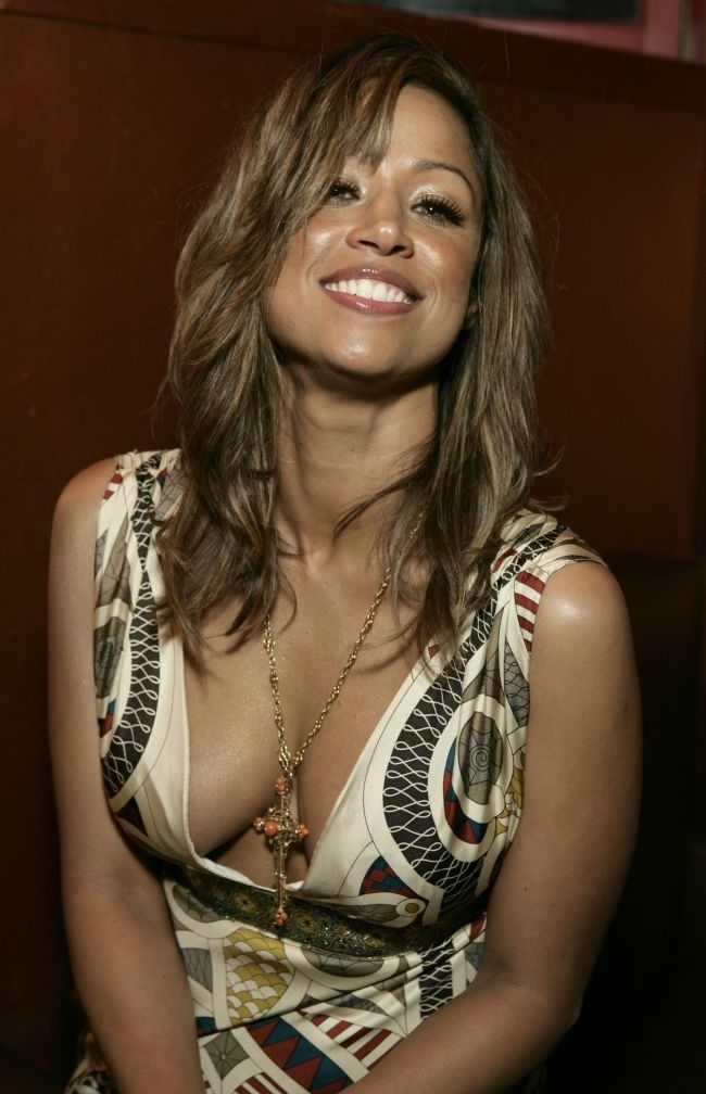 Stacey Dash Tattoos Pics