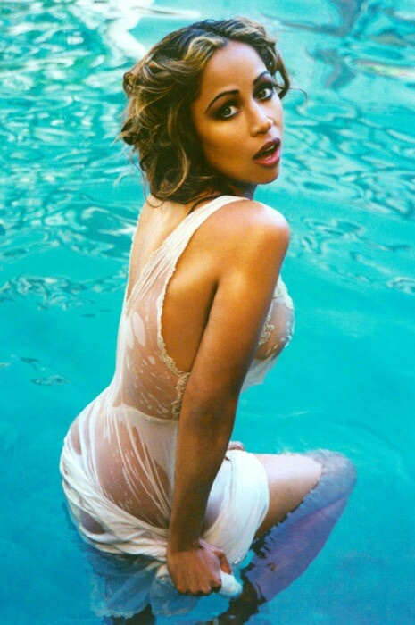 Stacey Dash Undergarments Pics