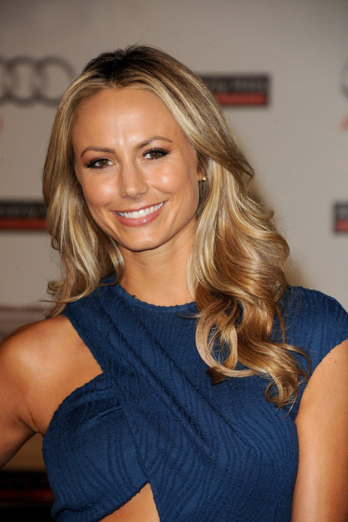 Stacy Keibler Body Pictures