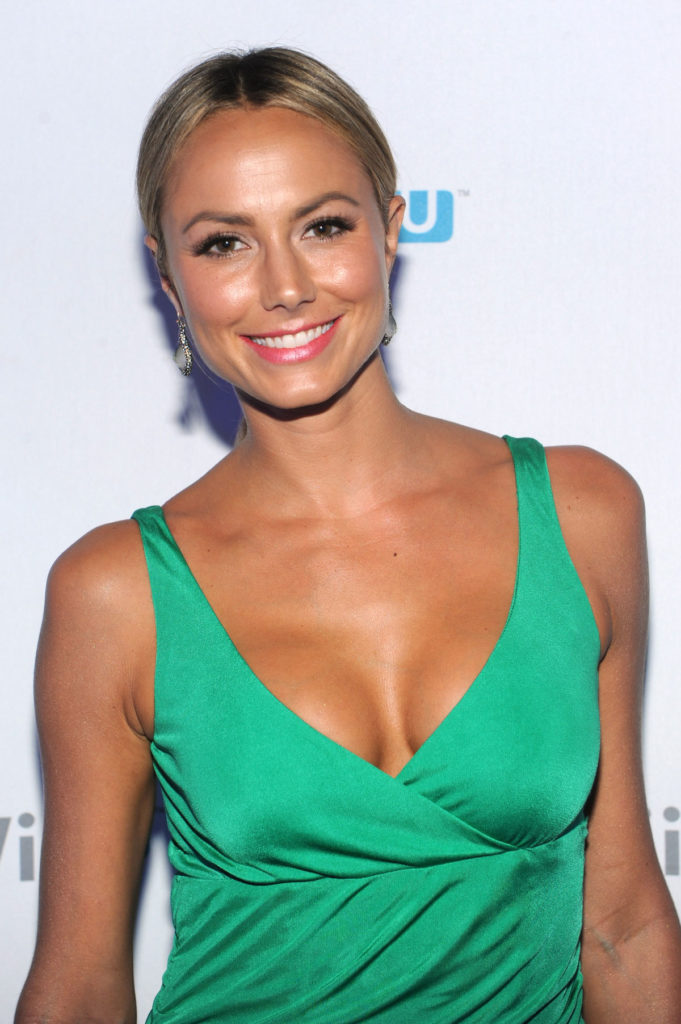 Stacy Keibler Boobs Pictures