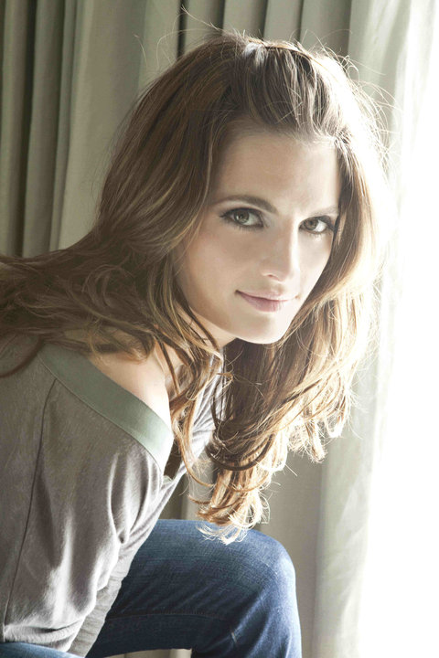Stana Katic Body Images
