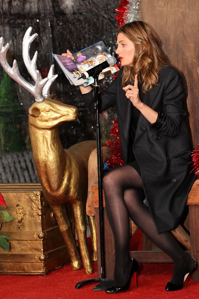 Stana Katic Feet Pictures