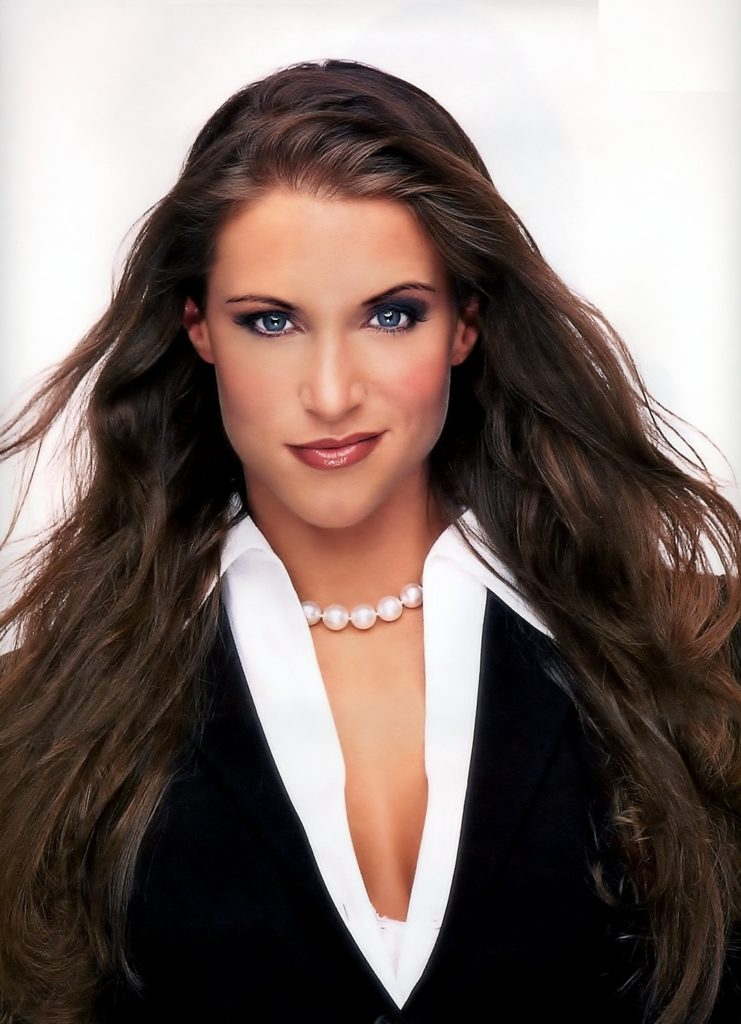 Stephanie McMahon Cute Images