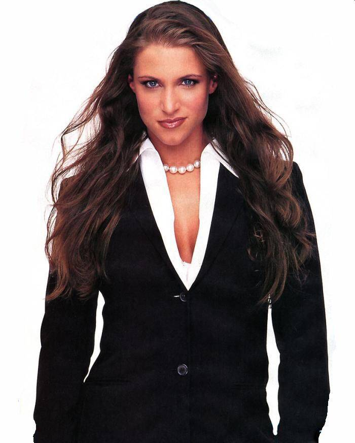 Stephanie McMahon Pictures