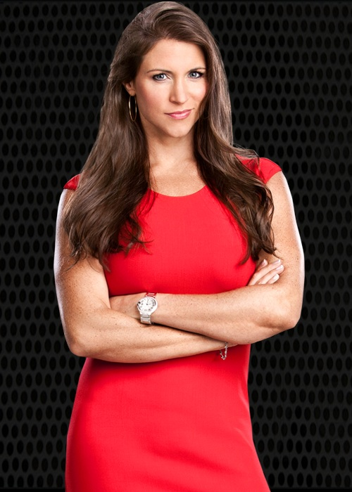 Stephanie McMahon Sexy Photoshoot