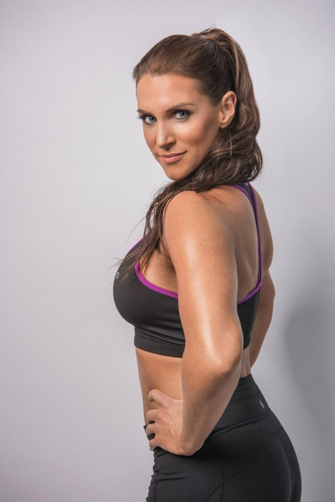 Stephanie McMahon Swimsuit Pictures