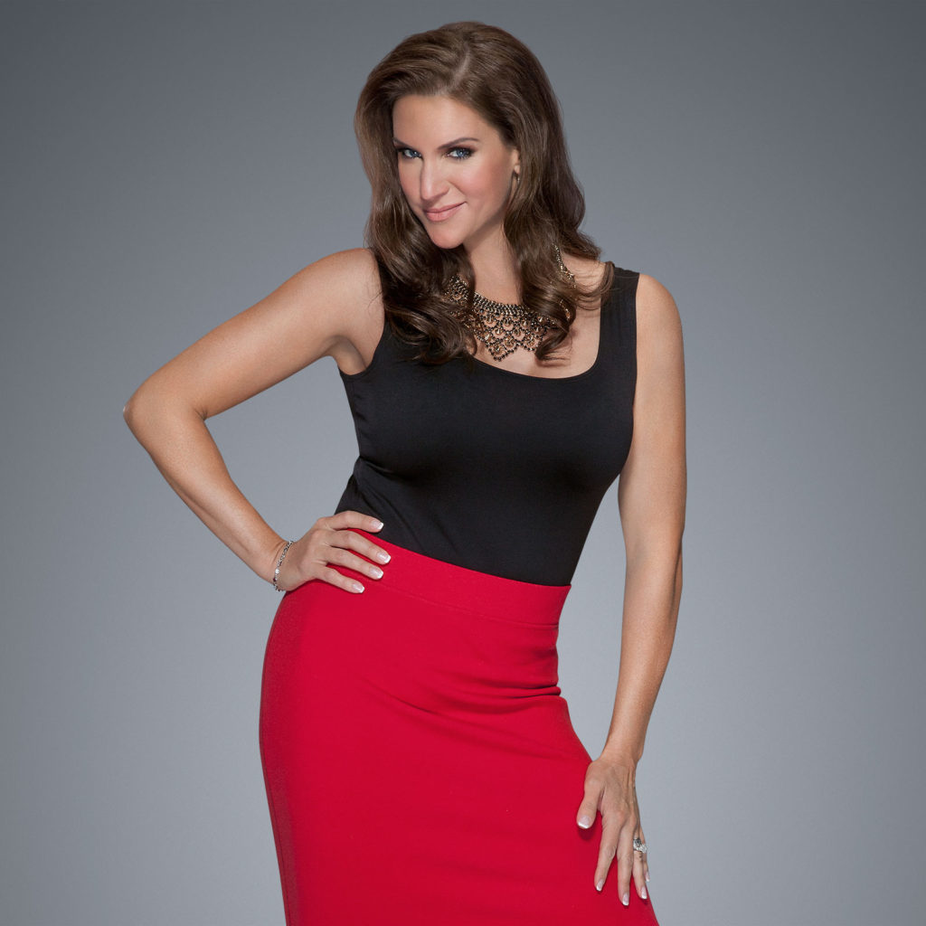 Stephanie McMahon Topless Wallpapers