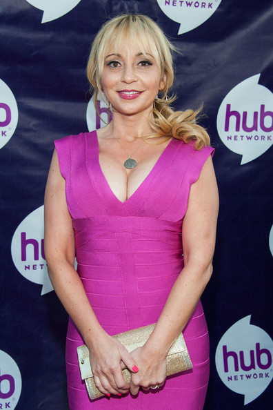 Tara Strong Boobs Images