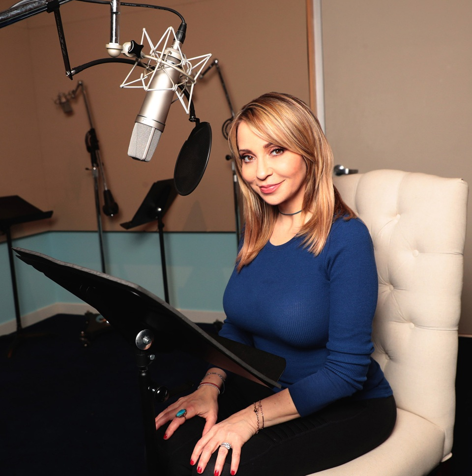 Tara Strong Butt Pictures